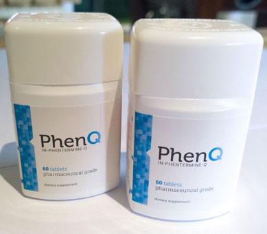 PhenQ Greek